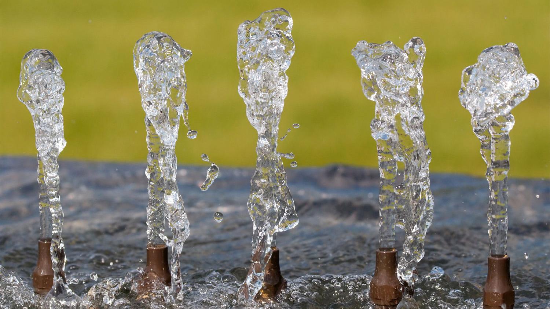 Garlasco – interruzione erogazione acqua