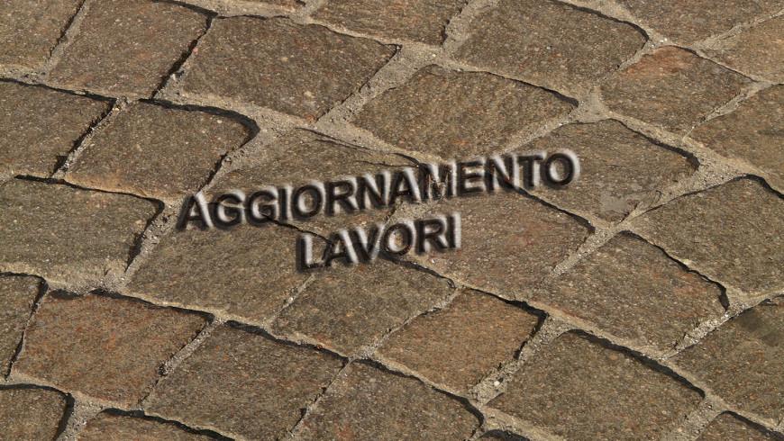 Vigevano: via San Pio V, piazza Lavezzari