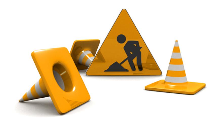 Corso Genova: lavori di messa in sicurezza