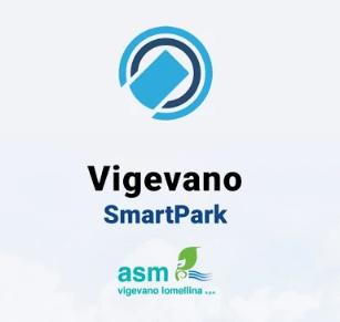 Vigevano SmartPark: app mobile